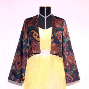 giacchino SPILLER velvet native